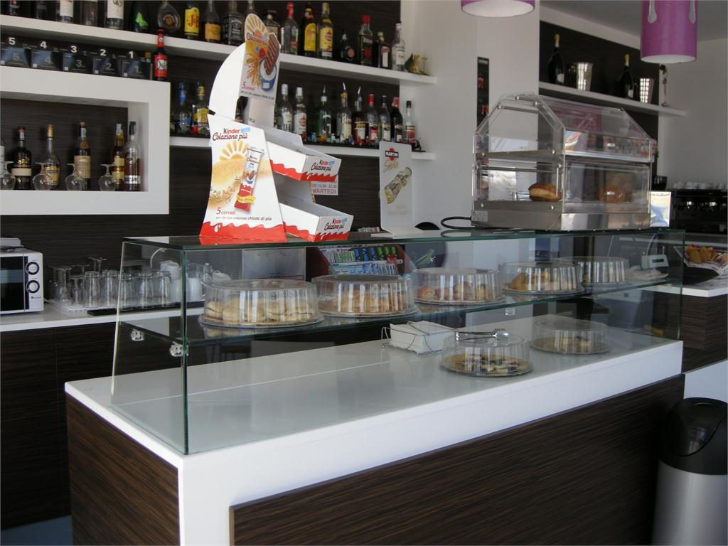 A&D Arredamenti - Bar Eden
