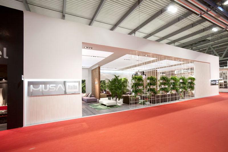 Musa 2010 - A&D Arredamenti